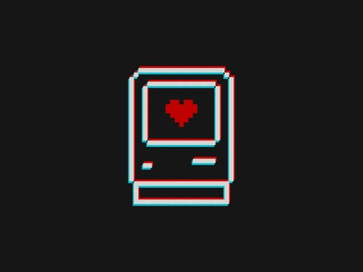 Macintosh Classic Finder Icon