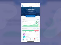 Money Management App