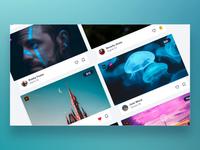 Social media for creators