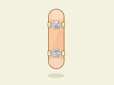 Skate #1