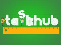 Taskhub Logo