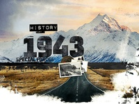 World War 2: Family History