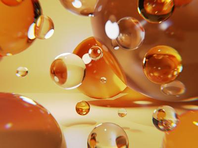 Glassballs cgi ember glassballs spheres glass blendercycles blender3dart blender 3d blender