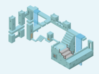 Isometric Structure
