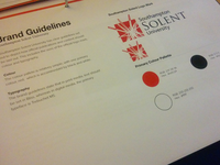 Solent Brand Document