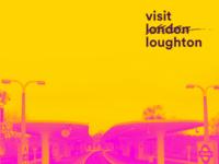 Visit Loughton