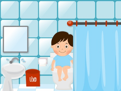 how to use the bathroom2