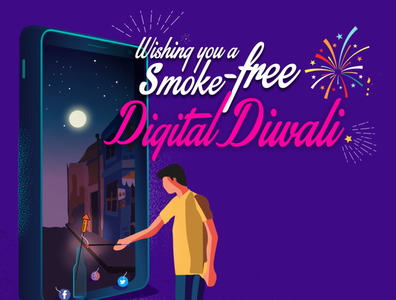 Digital Diwali