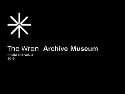 The Wren | Archive Museum