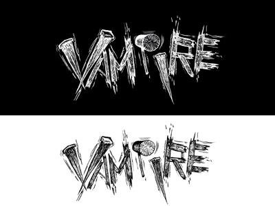 Vampire Type horror type slade carter vampire type vamp monster type