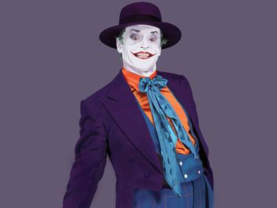 Digital Illustration (Joker) digital illustration joker slade slade carter carter