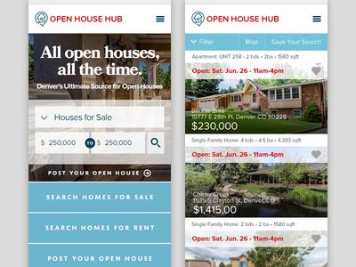 Real estate, mobile