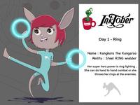 Day 1 Ring