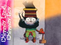 Chimney Guy from Chimney World