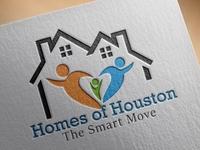 Homes of Houston