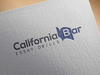 California Bar Logo