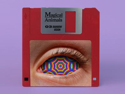 Floppy Album Cover