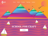 Craft School