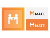 Mate Logo Design