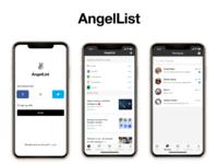 Angellist App