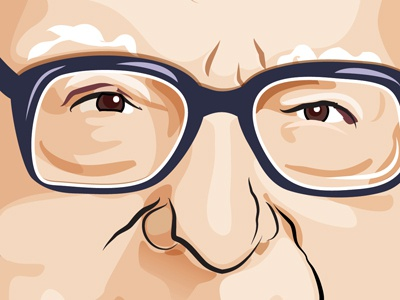 Portrait Detail portrait detail vector portrait illustrator
