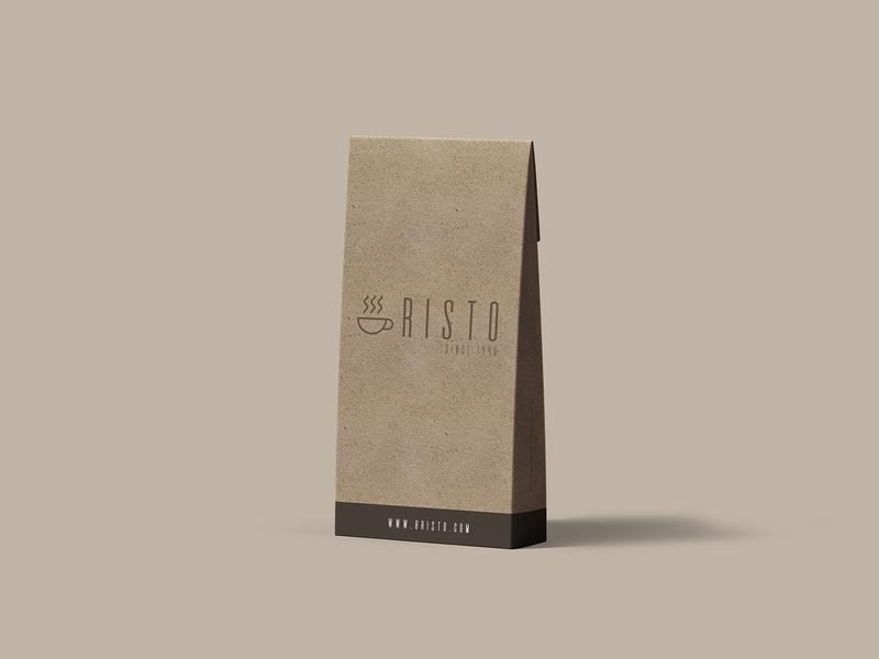 Bristo - Paper Bag