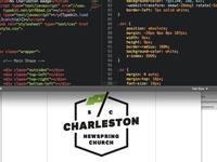 NewSpring Charleston Badge Online