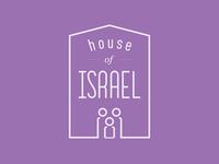 House of Israel - Logo