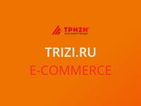 Trizi Logo