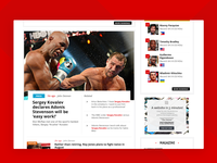 Boxing News Online