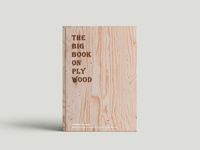The Big Book On Plywood