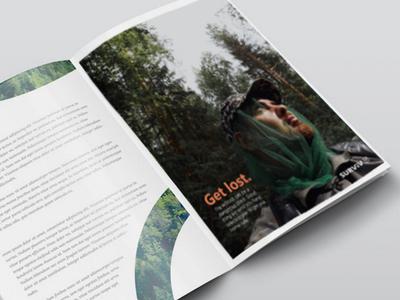 Surviv Magazine Ad
