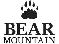 Bear Mountain Logo