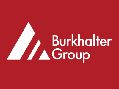 Burkhalter Group Logo