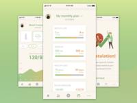 HealthMe App