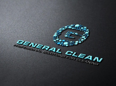 Metallic Badge GC