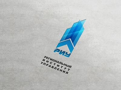 Региональный институт управления логотип