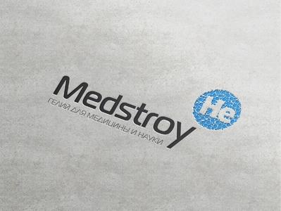 Medstroy logo consept