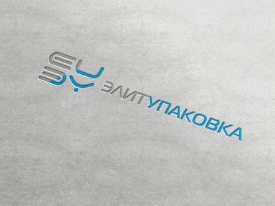 Элитупковка логотип