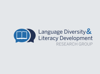 Language Diversity & Literacy Development Logo