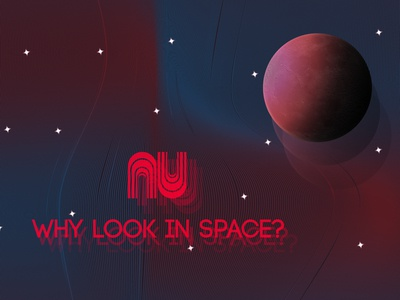 Why Look in Space?