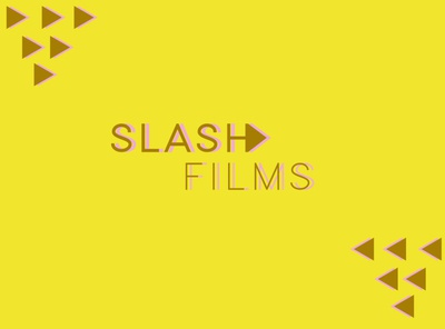 Slash Films Poster