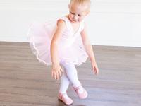 Ballet Flat Mocc