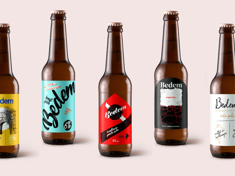 Bedem Beer