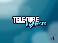Logo Telecube Nightmare