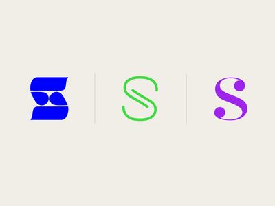Three S's