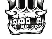 S1R Skull