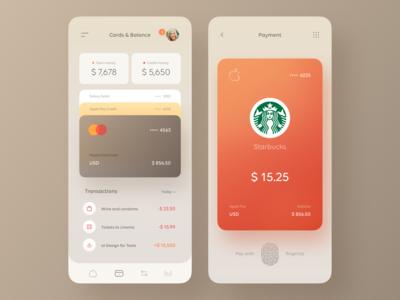 Dieter Finance App
