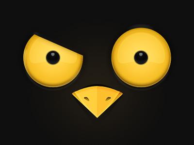 Owl no_1 bbbbbbbird bird is the word