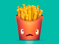 Fries Junky